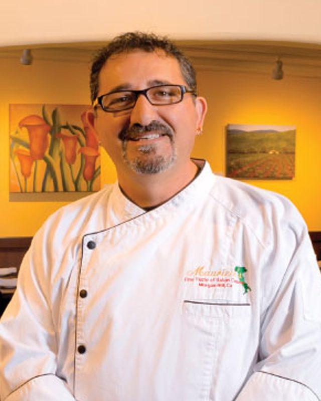 maurizio-chef